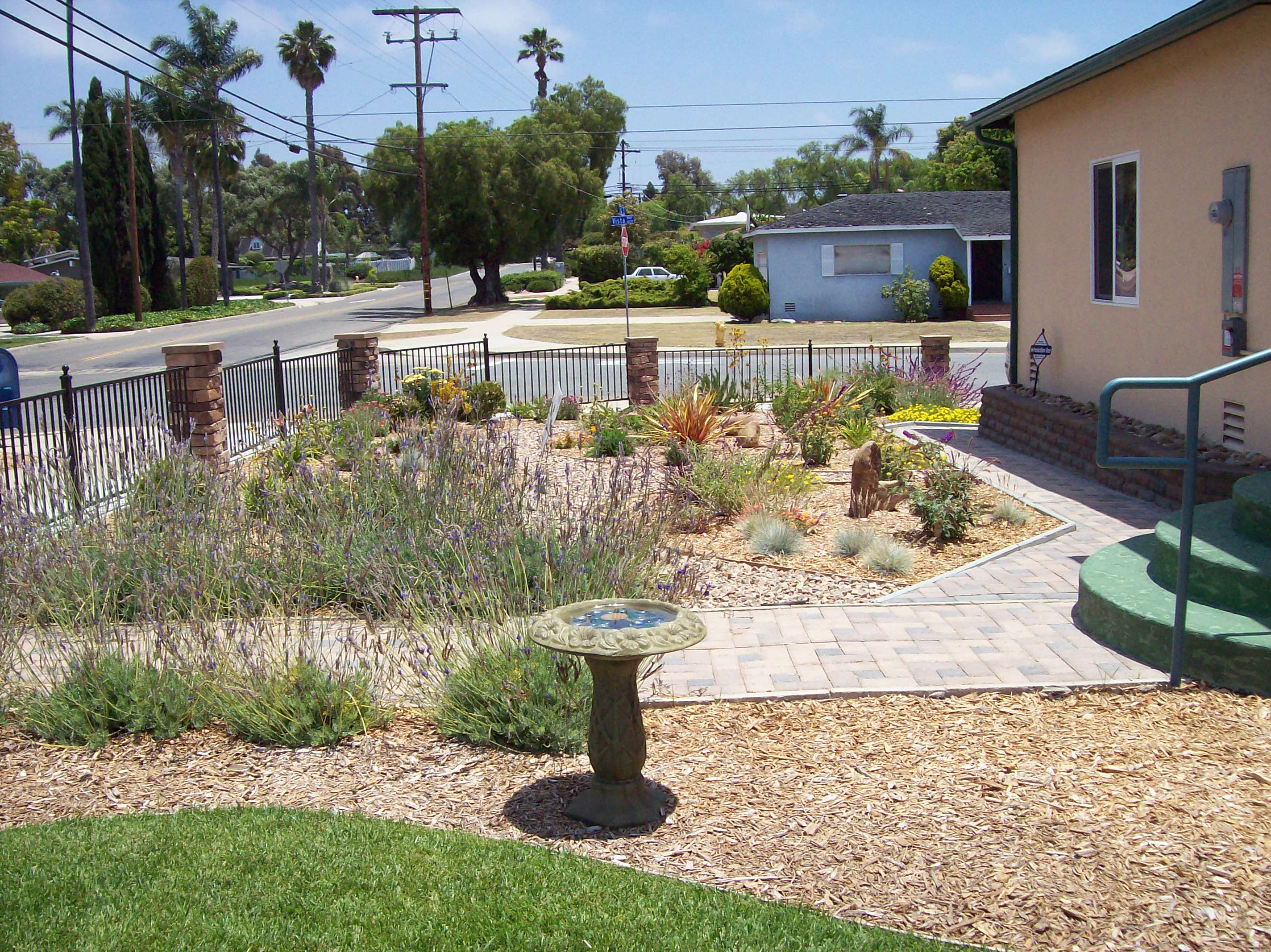 Landscape Company San Diego CA